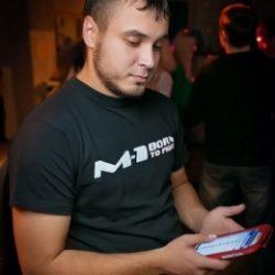 Молодая пара МЖ ищем девушку в Магнитогорске