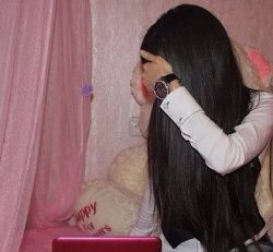 Девушка, Госпожа ищет мужчину вирт нижнего в Магнитогорске для переписки в скайпе